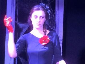 Melania Esposito (Vetiver)