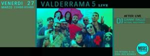 Valderrama 5