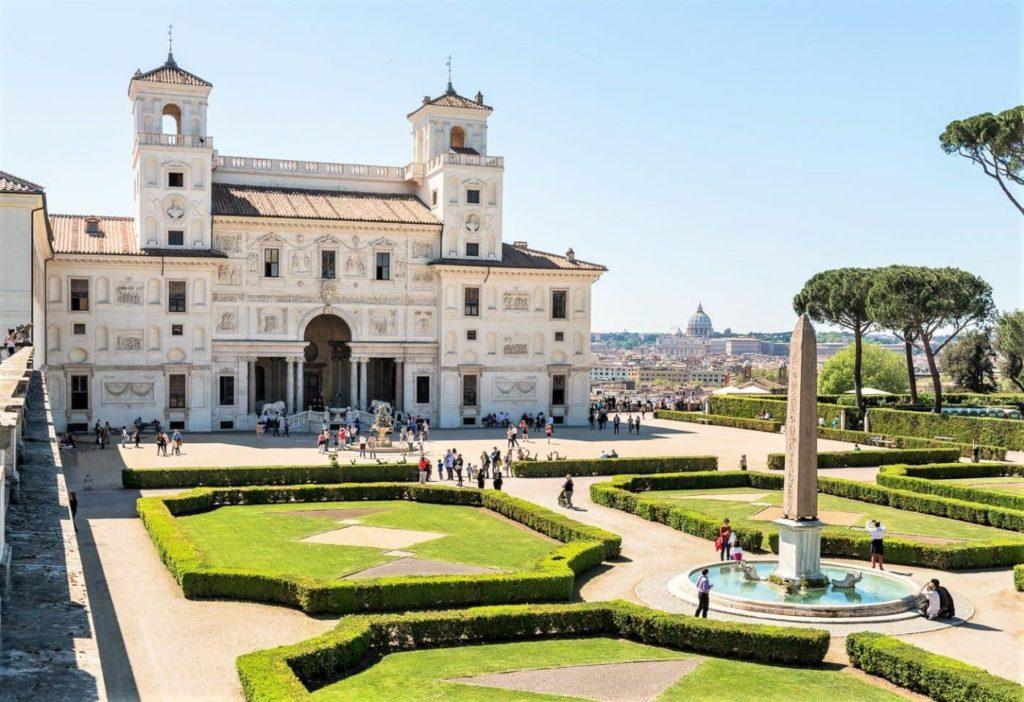 Roma, a Villa Medici, l'Accademia di Francia presenta la mostra ...
